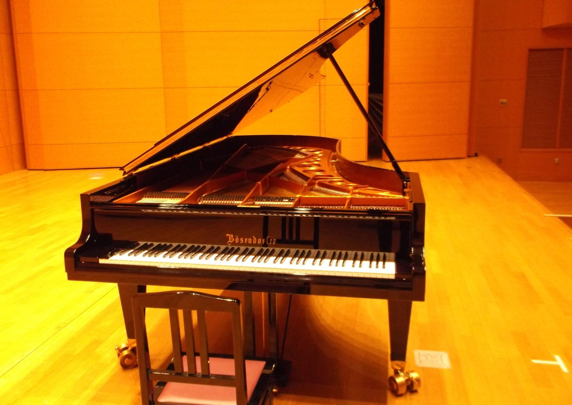 村田ピアノ音楽院(相模原市)