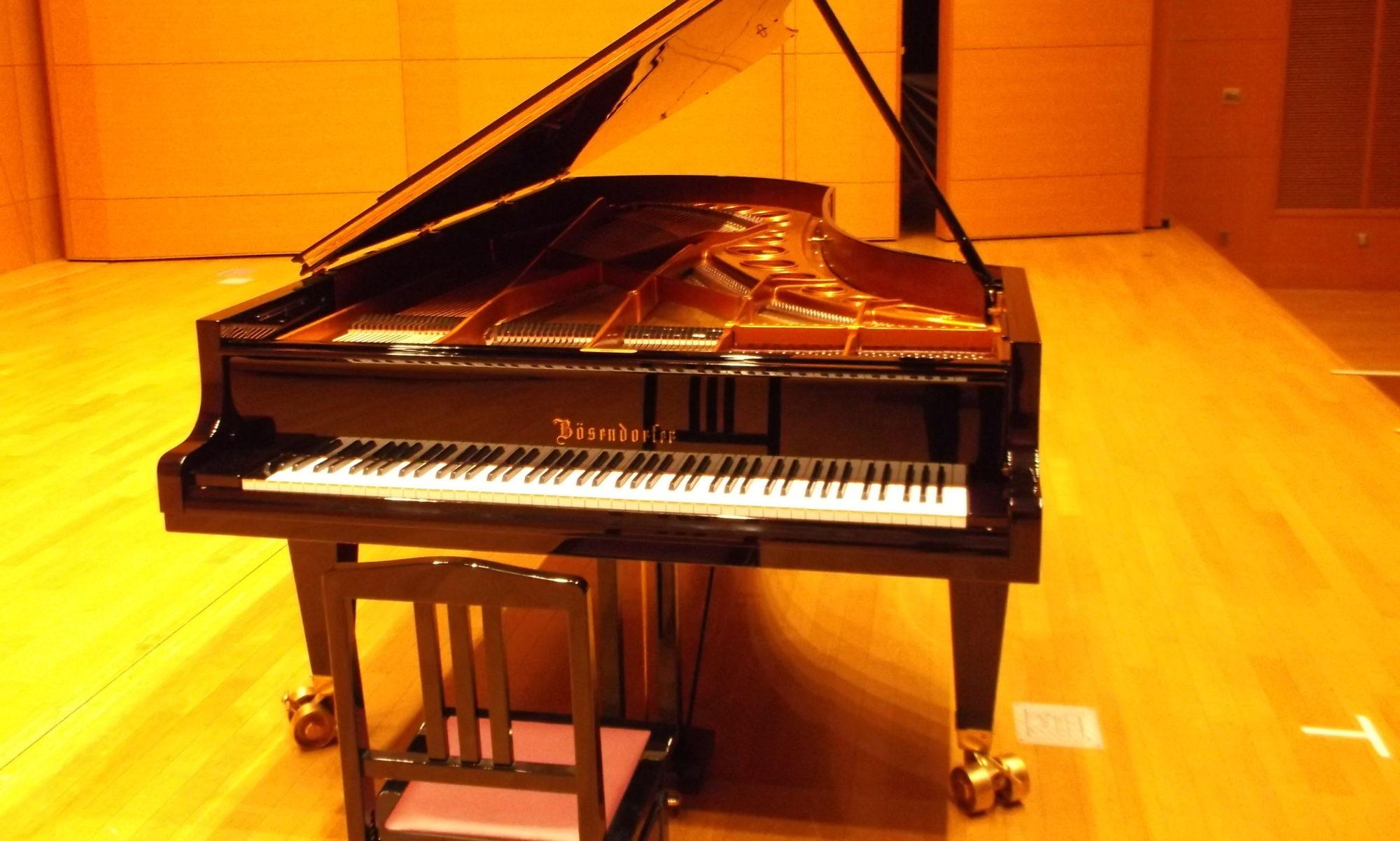 村田ピアノ音楽院